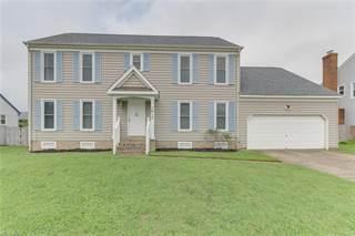 Single Family for sale in 1617 Handcross Way, Virginia Beach, VA, 23456
