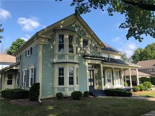 Multi-family Home for sale in 218 S WALNUT Street, Howell, MI, 48843