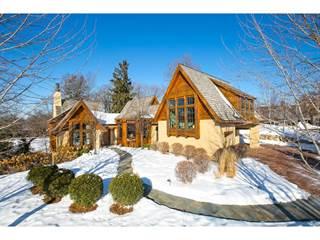 Single Family for sale in 1590 Locust Hills Circle, Wayzata, MN, 55391