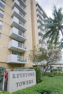 Residential Property for sale in 2000 NE 135th St 910, North Miami, FL, 33181