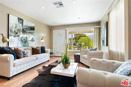 Residential Property for sale in 3307 W Verdugo Ave, Burbank, CA, 91505