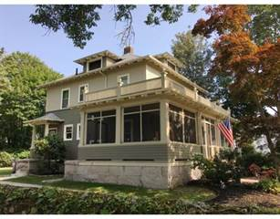 Single Family for sale in 53 Green St, Fairhaven, MA, 02719