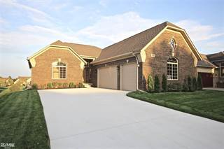 Condo for sale in 59752 S Glacier Spring Drive, Greater Sterling Heights, MI, 48094