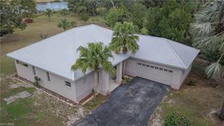 Single Family for sale in 4710 Fort Denaud RD, Fort Denaud, FL, 33935