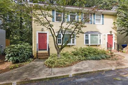 Residential Property for sale in 10 Holly Downs Court NW, Atlanta, GA, 30318