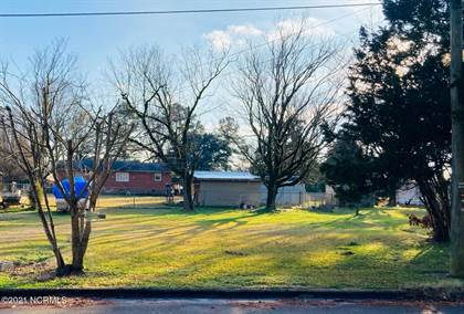 Lots And Land for sale in 1026 Middle Street, Jamesville, NC, 27846
