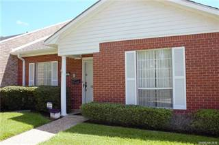 Townhomes For Sale In Caddo Heights South Highlands 4 Townhouses