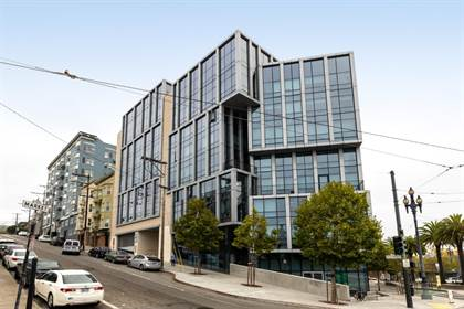 Residential Property for sale in 8 Buchanan ST 612, San Francisco, CA, 94102