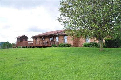Residential Property for sale in 123 Pleasant View Lane, Ezel, KY, 41425