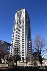 Condominium for sale in 13325 102A AVENUE, Surrey, British Columbia, V3T 0J5