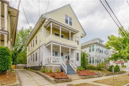 Multifamily for sale in 177 Reservoir Avenue, Providence, RI, 02907