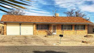 Residential Property for sale in 10693 Birthstone Drive, El Paso, TX, 79935
