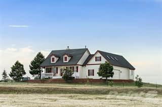Single Family for sale in 6690 Sunset Circle , Kiowa, CO, 80117