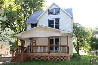 Single Family for sale in 422 SW Elmwood AVE, Topeka, KS, 66606