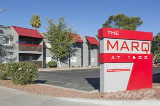 Apartment for rent in The Marq At 1600, Las Vegas, NV, 89119