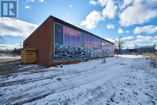 Industrial for rent in 10 LOCKHART RD 1, Barrie, Ontario, L4N9G8