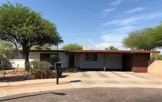 Single Family for sale in 4949 E Towner Street, Tucson, AZ, 85712
