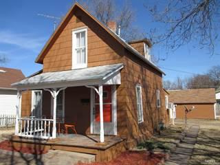 Single Family for sale in 522 North Argyle Avenue, Minneapolis, KS, 67467