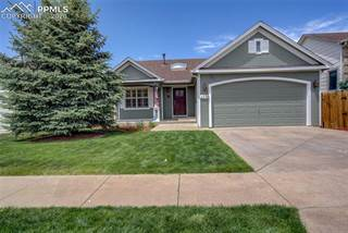 Single Family for sale in 4238 Round Hill Drive, Colorado Springs, CO, 80922