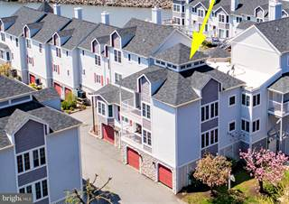 Condo for sale in 225 ROWLAND DRIVE, Port Deposit, MD, 21904