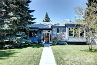 Single Family for sale in 5344 LA SALLE CR SW, Calgary, Alberta