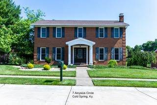 Residential Property for sale in 7 Aloysius Circle, Cold Spring, KY, 41076