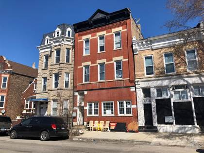 Multi-family Home for sale in 2222 W 21st Street, Chicago, IL, 60608