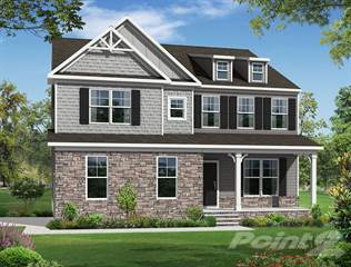 Single Family for sale in 2100 Anchor Landing Dr, Chester, VA, 23836