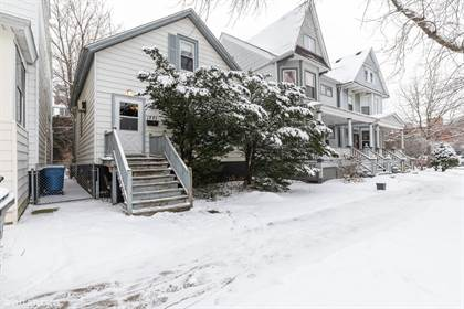 Residential Property for sale in 1771 West Cullom Avenue, Chicago, IL, 60613