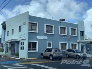 Comm/Ind for rent in LOCAL SEGUNDO NIVEL- AVE DOMENECH- HATO REY, San Juan, PR, 00918