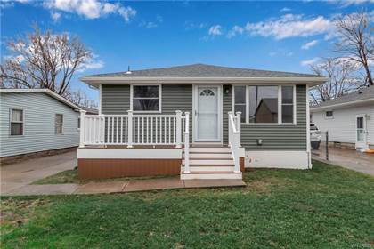 Residential Property for sale in 117 Dupont Avenue, Tonawanda, NY, 14150