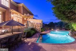Single Family for sale in 3013 ROSE CREEK CT, Oakton, VA, 22124