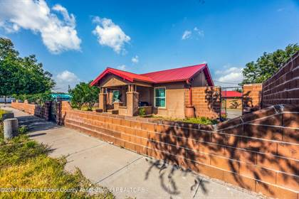 Residential Property for sale in 408 10th Street, Carrizozo, NM, 88301