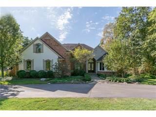 Single Family for sale in 1260 LACROSSE Trail, Oxford, MI, 48371