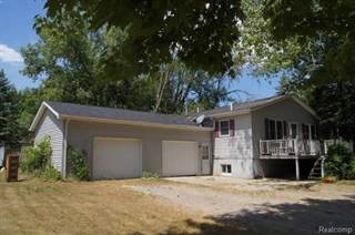 Single Family for sale in 4427 Saginaw Rd Road, Vassar, MI, 48768