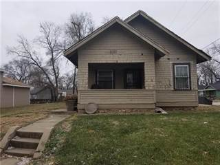 Single Family for sale in Quindaro Boulevard, Kansas City, KS, 66104