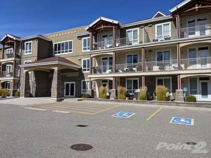 Condominium for sale in #1111 - 2210 Upper Sundance Dr, West Kelowna, British Columbia, V4T 3E8