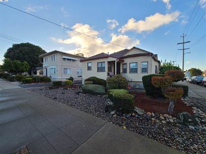 Residential Property for sale in 1520 Santa Maria St, San Leandro, CA, 94577