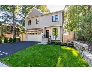 Single Family for sale in 1728 COMMONWEALTH AVE, Newton, MA, 02466