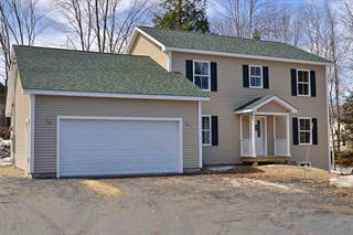 Single Family for sale in 62 Sherman Drive, Moretown, VT, 05676