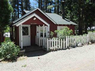 Single Family for sale in 313  Coates Avenue, Calpine, CA, 96124
