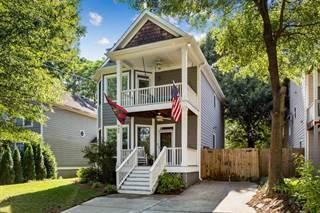 Single Family for sale in 940 HERNDON Street NW, Atlanta, GA, 30318