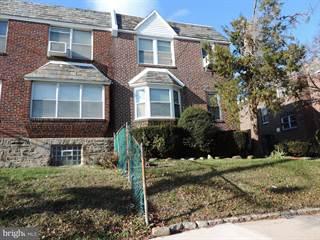 Single Family for rent in 1303 E JOHNSON STREET, Philadelphia, PA, 19119