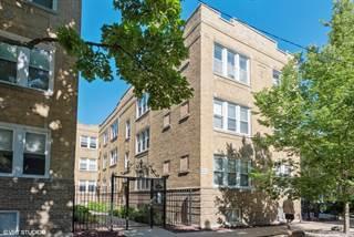 Condo for sale in 4728 North Kenneth Avenue 1E, Chicago, IL, 60630