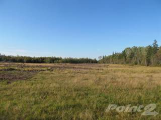 Residential Property for sale in 45.1acres Norwood Rd, Charlottetown, Prince Edward Island, C1A7J7