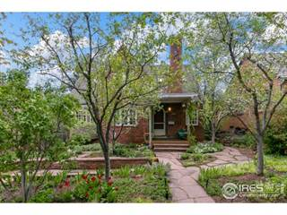 Single Family for sale in 750 14th St, Boulder, CO, 80302