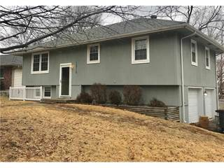 Single Family for sale in 18716 GATEWAY Drive, Independence, MO, 64057