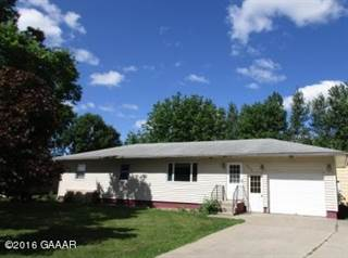Single Family for sale in 605 2nd Street W, Chokio, MN, 56221