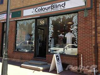 Comm/Ind for sale in 58 Queen St, Charlottetown, Prince Edward Island, c1a4a6