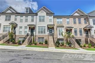 Multi-family Home for sale in 4325 Parkside Place, Sandy Springs, GA, 30342